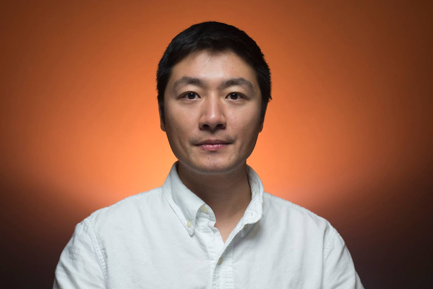 "Photo of Dr. Hanqing ""Chevy"" Fang"